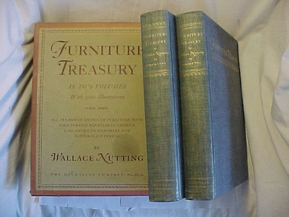 1948 furniture treasury all periods of american furniture by etsy rh etsy com Toluca Mexico Furniture 1948 1948 furniture