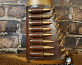 Rifle Stock Cartridge / Shell / Ammo Holder