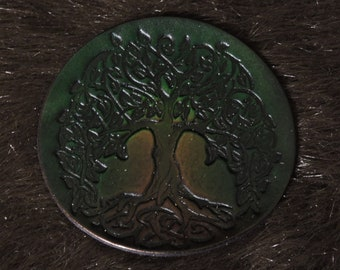 Tree of Life 2 Patch (3.5in)