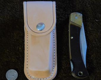 5in Folding Knife Belt Case