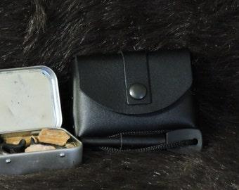 Horizontal Fire Kit / Altiod Pouch (MOLLE Compatible)