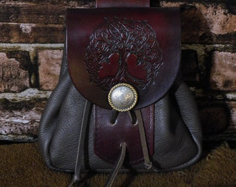 Leather Bags & Satchels
