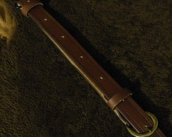 Pappy's 1.25in Buckled Rifle Sling (36-42in)