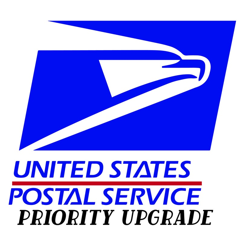 USPS Priority Shipping Upgrade image 0