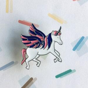 Rainbow Pride enamel pin badge Lapel Pin Brooch love hug kawaii babe hard enamel