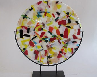 Art Glass panel