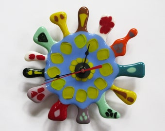 Whimsical clock collection