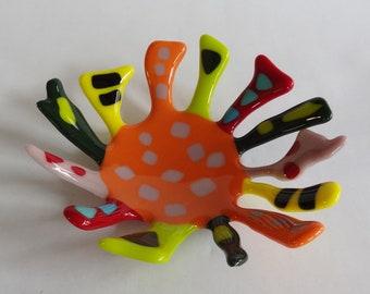 Splash  #15 - whimsical bowl collection