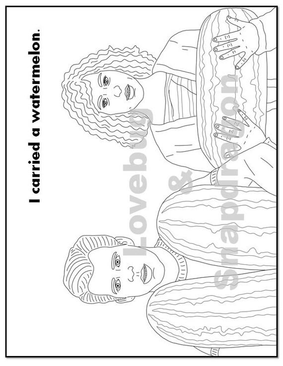 Dirty Dancing Coloring Book // Instant Printable Digital ...