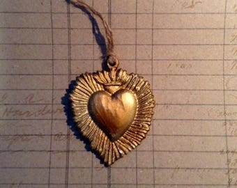Sacred Heart Milagro with Ray's Religious and Sprirituality Home Decor' SMALL