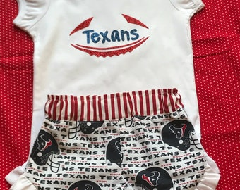 Houston Texans Outfit