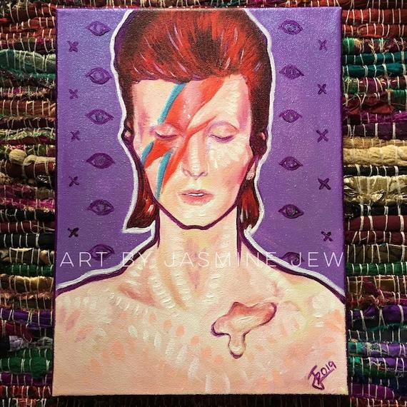 Aladdin Sane Bowie