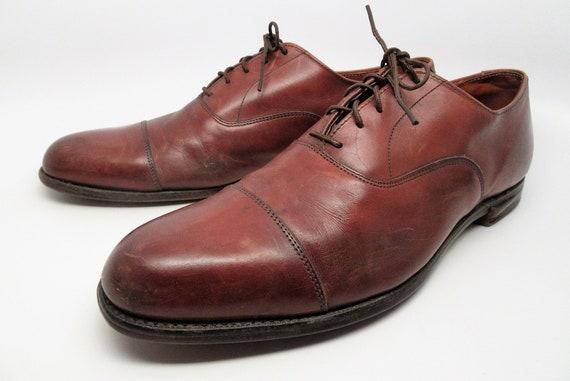 Walk Over Oxfords, Men's Shoes, men's leather shoe