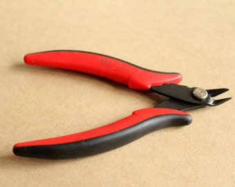 Eurotool Italian Flush Cutter Tool, High Grade Steel | TLS-009