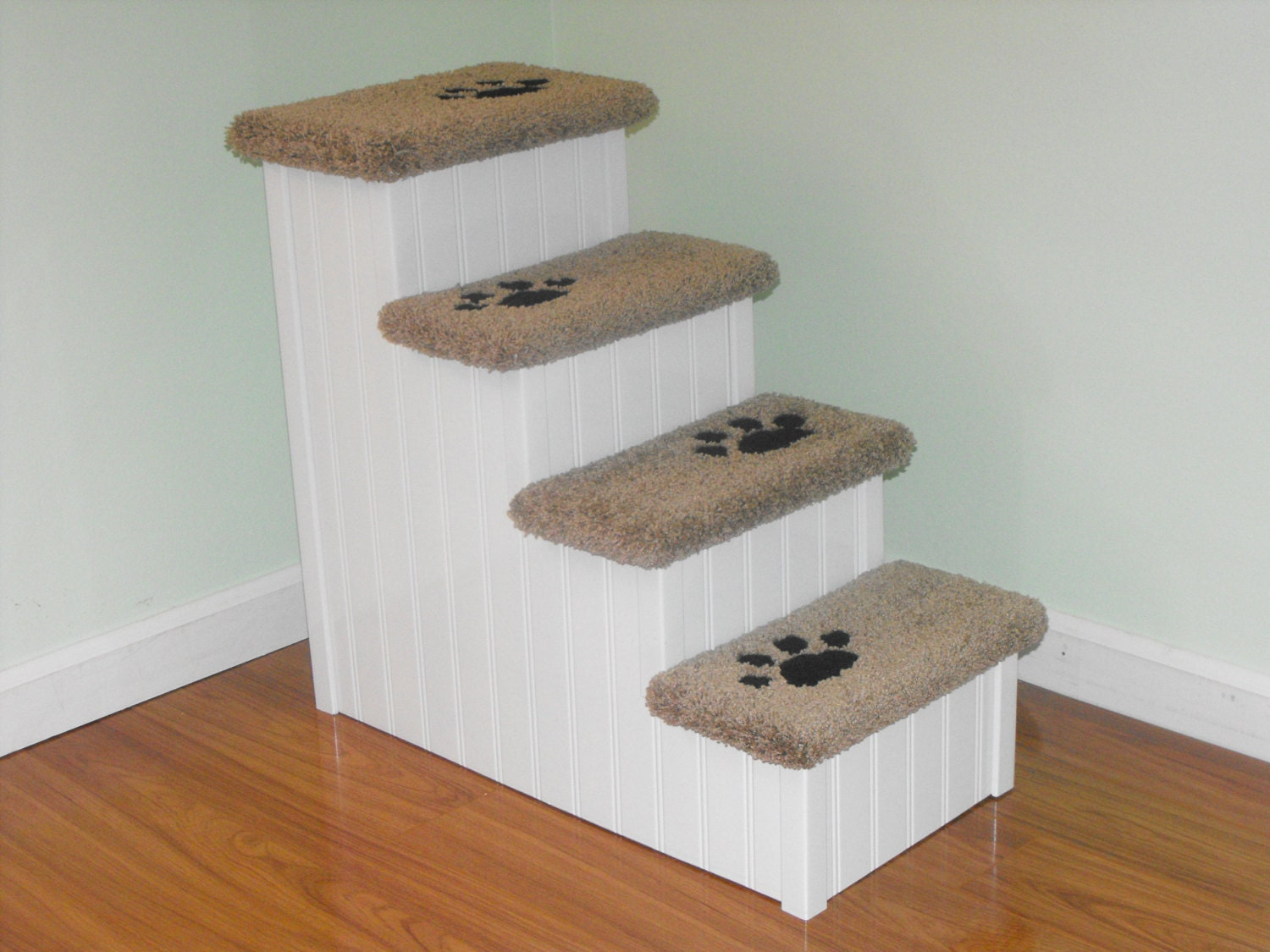 pet steps for dogs  24 high pet stairs  great for pets 5 Heated Dog Bed Furniture Looking Dog Crates