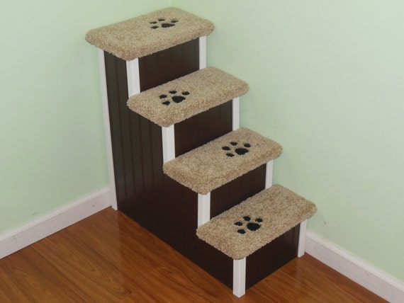 Dog Steps 28 Tall Dog Stair For Pets 5 30 Pounds | Etsy