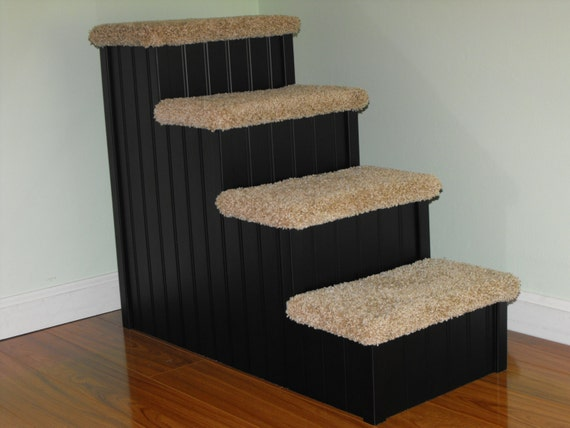 Superbe Pet Steps 24 High Pet Stairs Dog Stairs For Pets 5 30