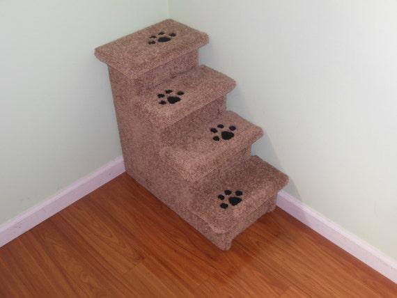 Pet Steps 24 All Carpet Dog Stair Pet Furniture Pet | Etsy