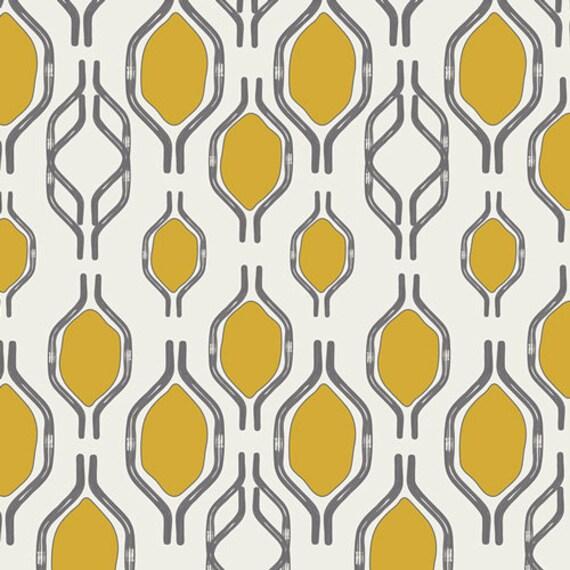 188x11 Handlebar Tricks Gris Art Gallery Fabric Remnant