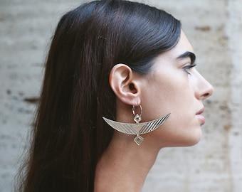 HORUS earrings