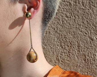 cleo earrings