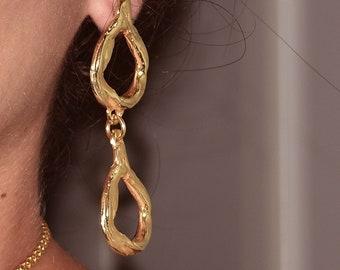 T55 earrings