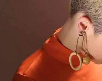 Pino earrings