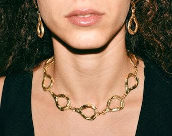 T55 necklace