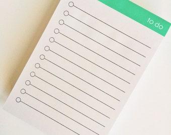 Sticky Notes To Do Notepad