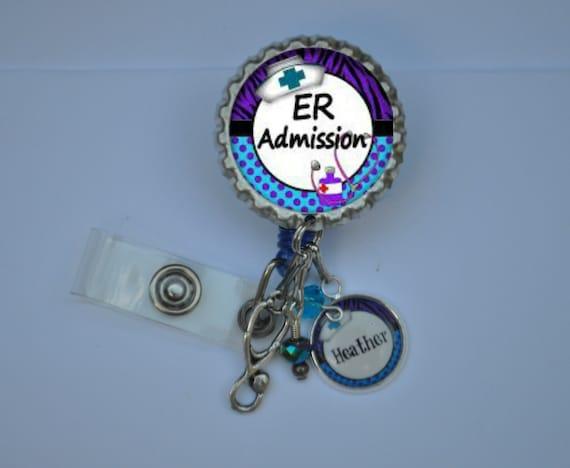 retractable badge reel badge reel lanyard badge clip badge holder stethoscope ID tag Your words matter