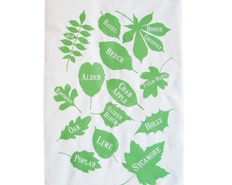 Tree Towel - Tea Towel