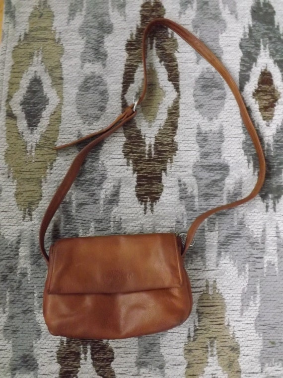 Stone Mountain Leather Purse Etsy