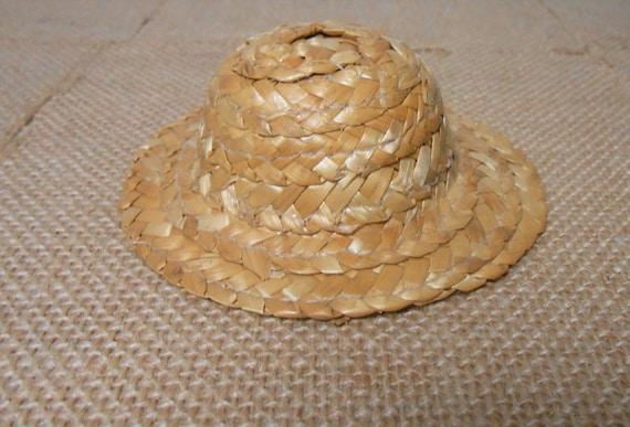 Straw Hats Doll Hats Miniature Hats Craft Supplies Sun  555d04bb744b