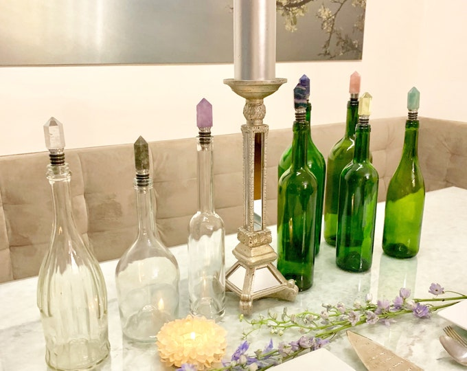 Wine Stopper Collection