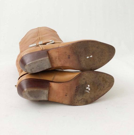 Unisa Silver Beaded Sandals