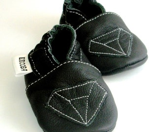 a55aff72a1e6 SALE ! Diamond Baby Shoes