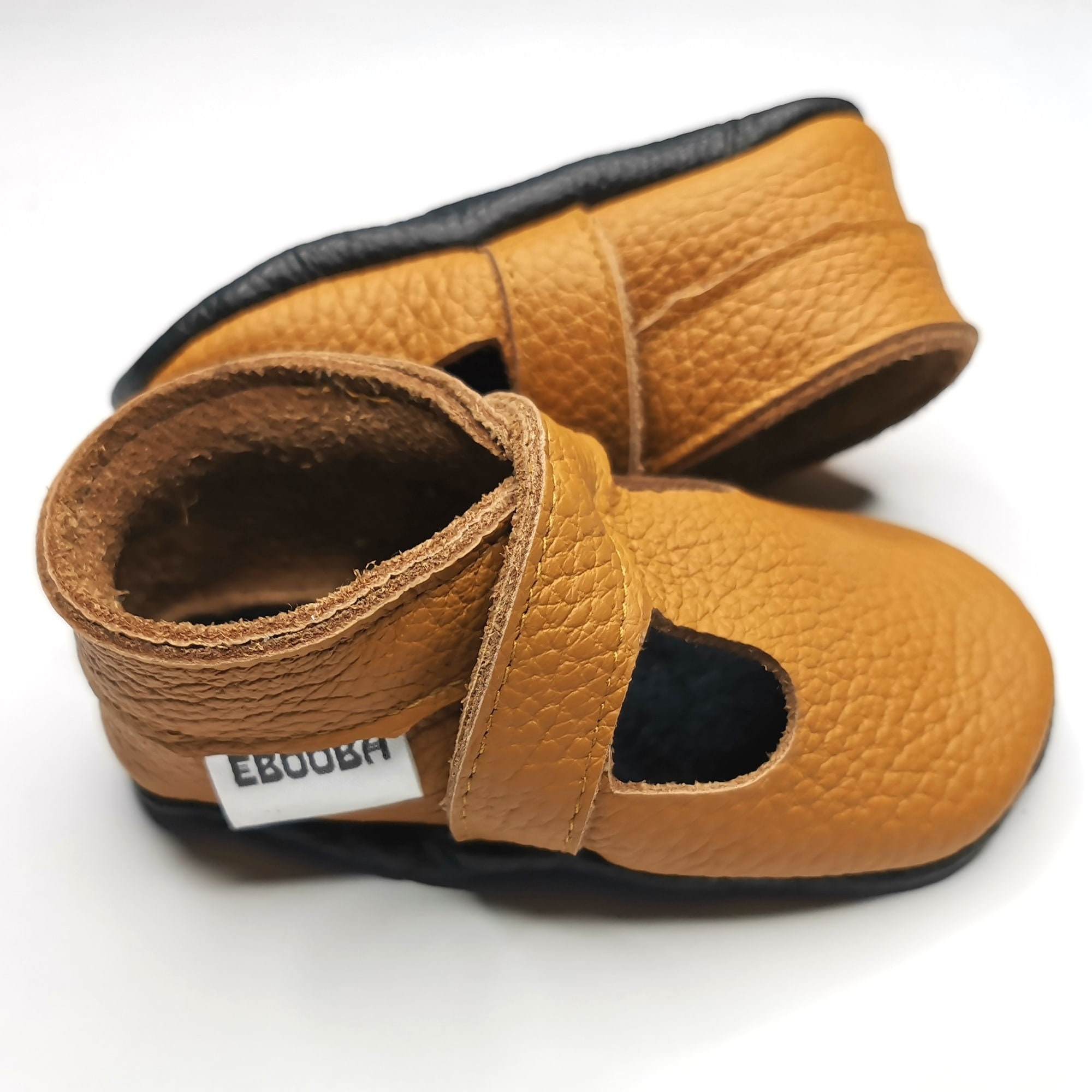 Baby ShoesBaby Leather ShoesEboobaBaby