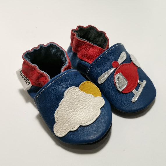 Helicopter baby shoes 6-12 Months Baby