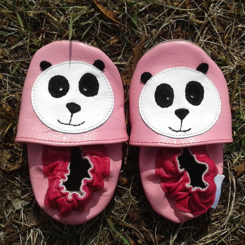 adfd478132e Girl baby shoes Pink Baby Shoes Leather baby shoes Soft