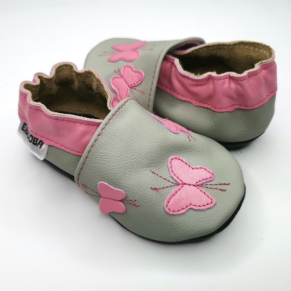 Baby Shoes Soft Leather Baby Shoes