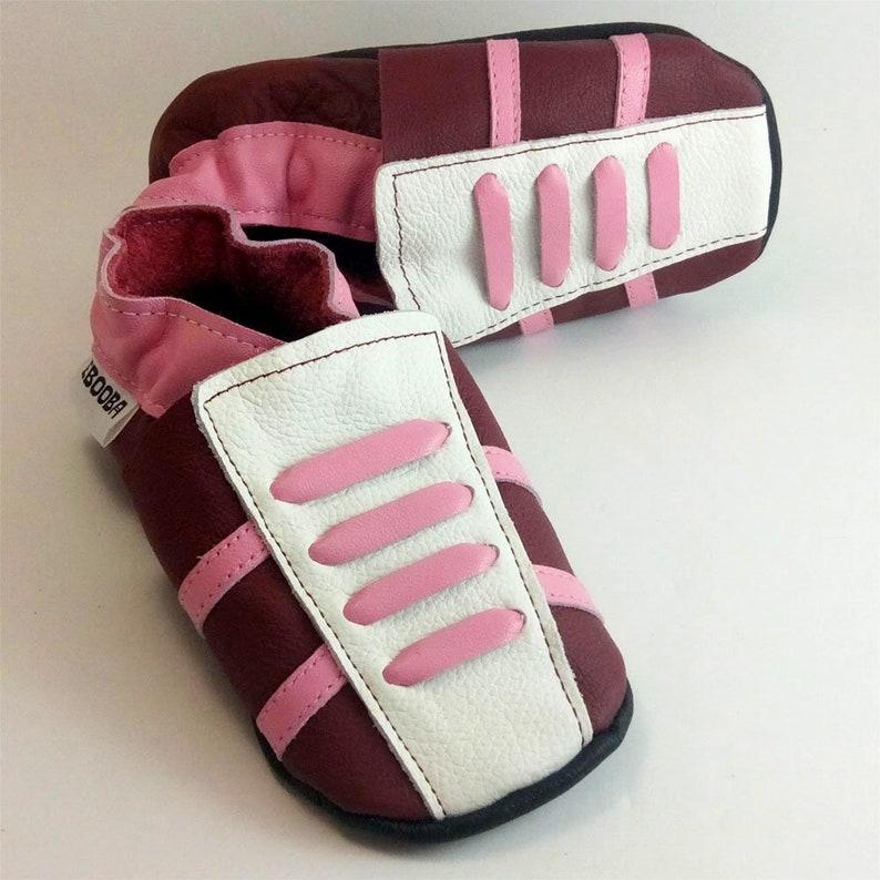 Krabbelschuhe Babyschuhe Hausschuhe Pantoffel Baby Kinder Geschenk Anhänger Clothing, Shoes & Accessories