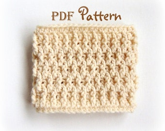 PDF CROCHET PATTERN - Make It Yourself:  Pattern for Lady Kathryn Boot Cuffs, Classic and Chic Design, Digital Download, Lots of Photos