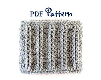 PDF CROCHET PATTERN for Lady Makenna Boot Cuffs, Crochet Boot Cuffs, You Make It, Classic and Chic Design, Digital Download, Lots of Photos