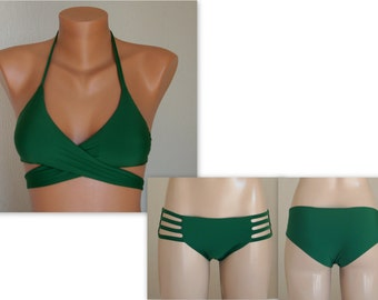 a99b25040d5d5 Emerald green top