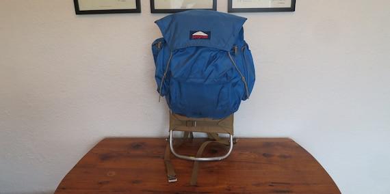 Vintage JanSport External Frame Backpack Childs Si
