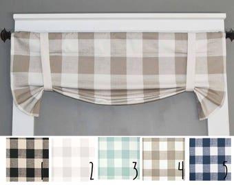 Etsy & Kitchen curtains | Etsy