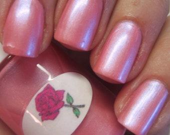 Pastel Rose Nail Polish