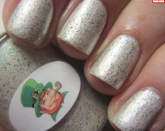 Leprechaun Nail Polish