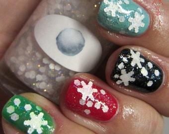 Snowball Nail Polish