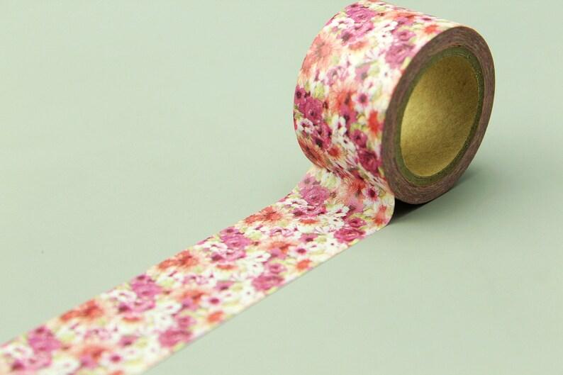 Deco Tape Gift Wrapping Washi Tape Japanese Washi Tape Masking Tape EM64163 Filofax